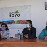 Yanina Barone, Yanina Barone y julio Ruiz